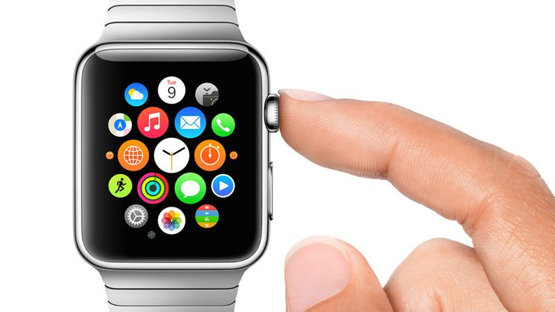 Apple-Watch-using-dial