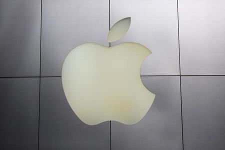 Apple says surprised by GT's bankruptcy filing