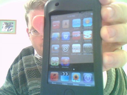 Cool IPod Support images