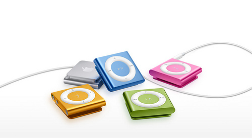 Investigators Searched Holmes' Bank Records, iPod