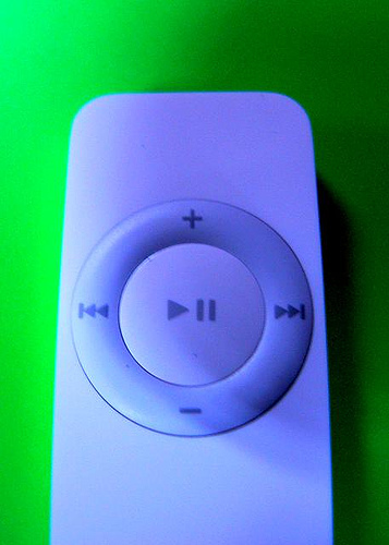 Cool IPod Shuffle images