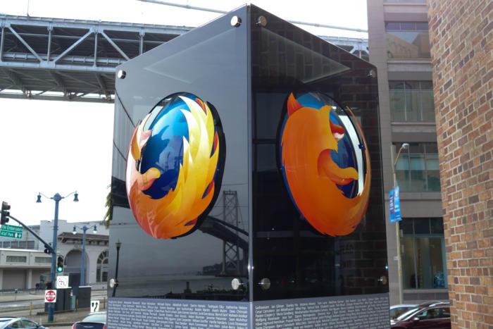 Mozilla scraps Firefox's 'Aurora' dev track