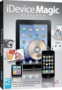 iDevice Magic Platinum