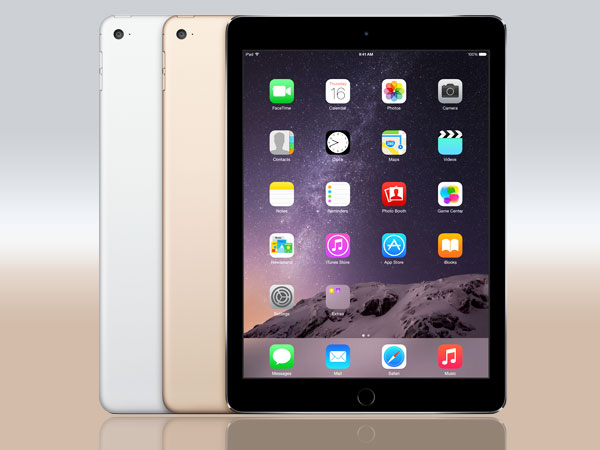Tablet Wars: The iPad Drifts Toward Mediocrity