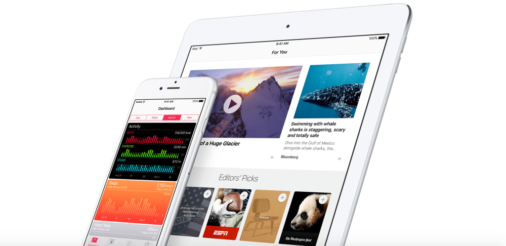 iOS 9 climbs to 84% adoption, Apple ramps iOS 10 testing ahead of WWDC