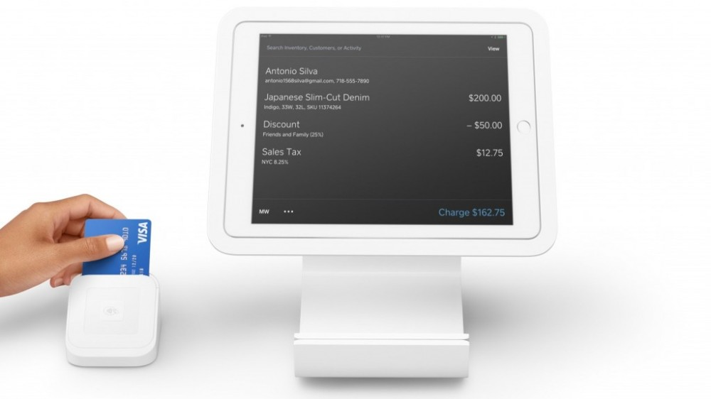 Square launches new iPad-based point-of-sale service for retailers with 30-day free trial