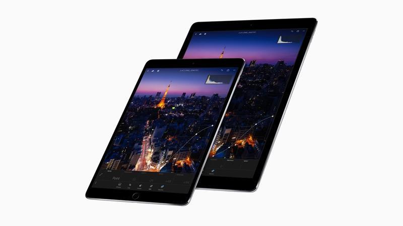 New iPad Pro: UK release date, price, features, specs