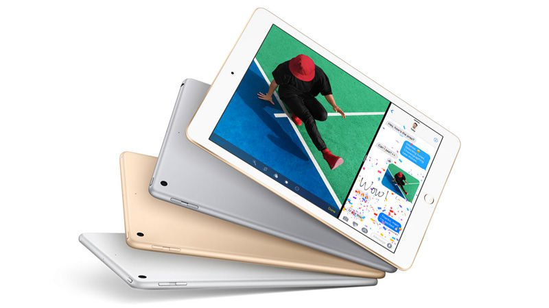 New iPad latest news – UK release date, price, features, specifications