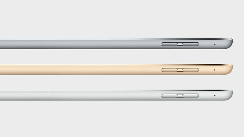 No, Apple won't make an iPad-Mac hybrid, Tim Cook says