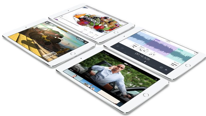 You can buy Apple's iPad Pro, Apple Pencil, and Smart Keyboard on Nov. 11