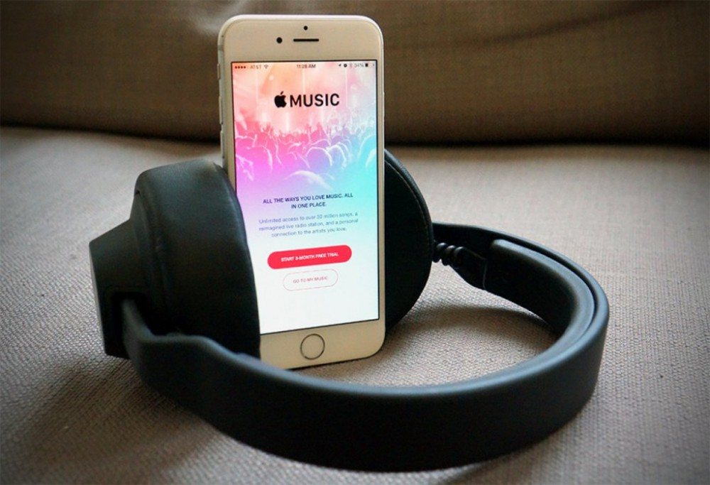Apple refutes survey that says Apple Music users are jumping ship