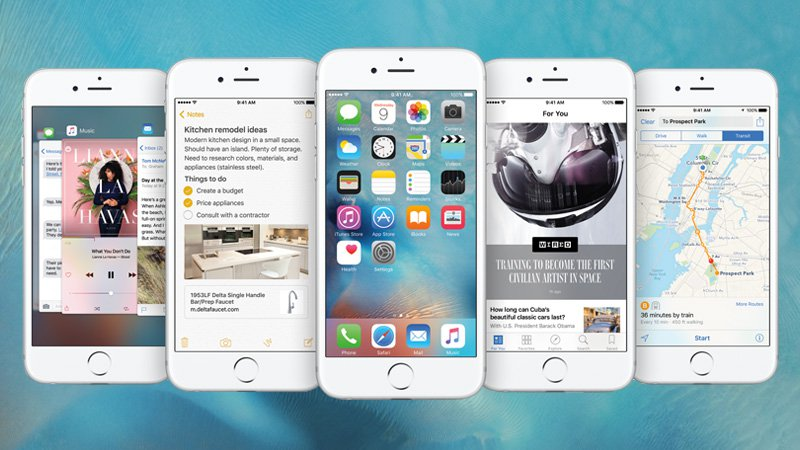 How to update to iOS 9 on iPhone & iPad (and why you should upgrade)