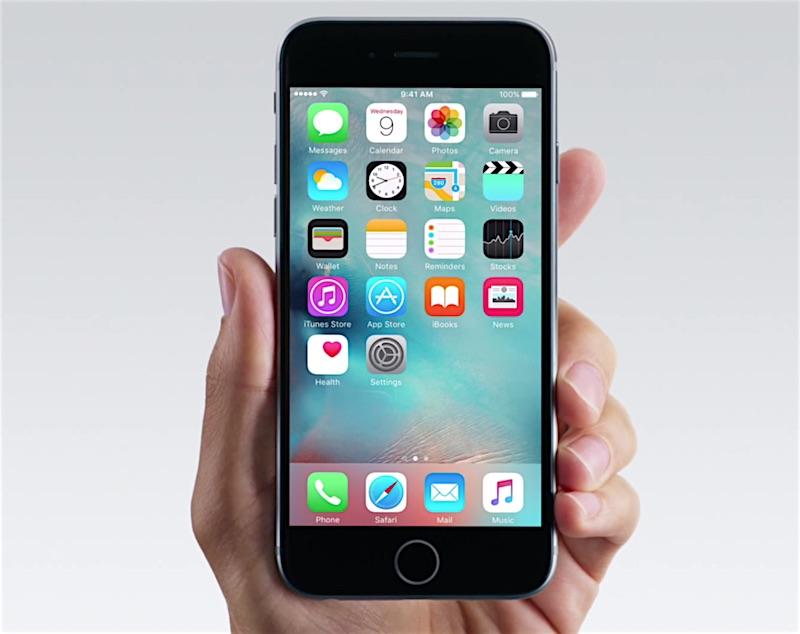 iPhone 7 to Be Waterproof, Sport 3GB of RAM