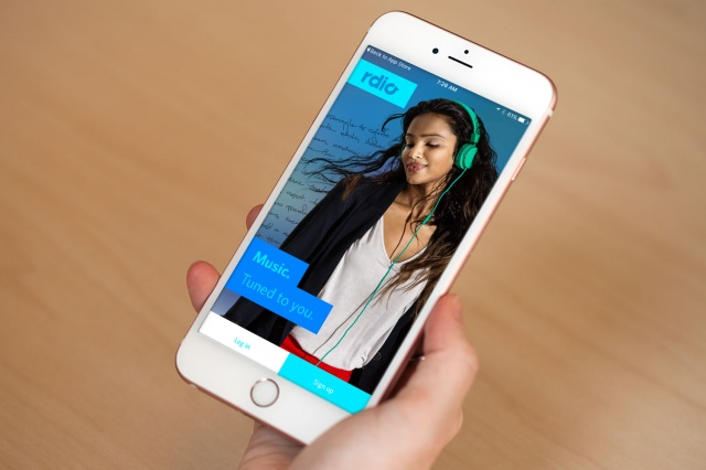 SAVE YOUR RDIO MUSIC COLLECTION