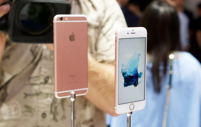 Apple drops price of iPhone SE, iPhone 6s and iPhone 6 in Japan by 10%