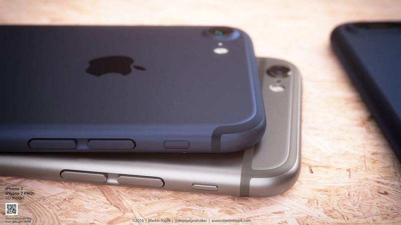 iPhone 7 to start at 32GB | New iPhone 7 photo leaks, may not be what it seems