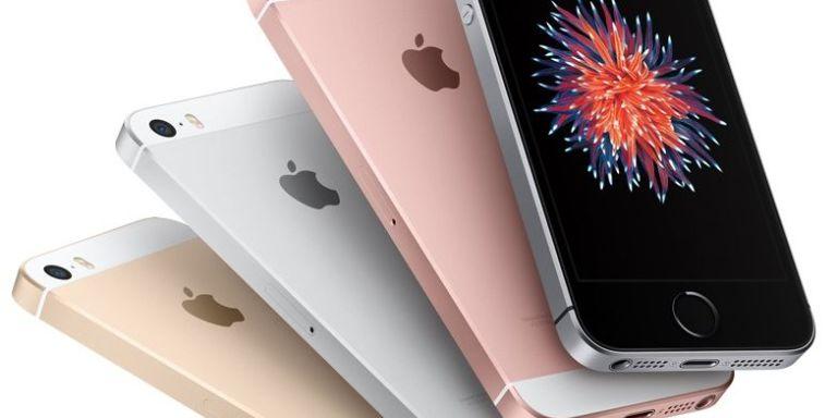 Fresh leak hints at next iPhone colours