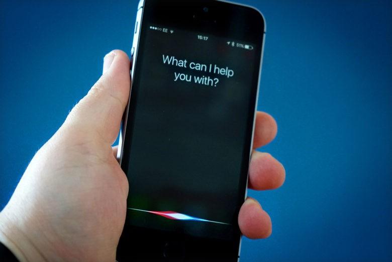 Retrain Siri to make better sense of what you say