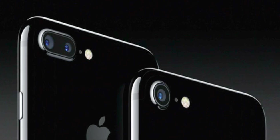 iPhone 7 vs iPhone 7 Plus: What's the difference and which is best for me?