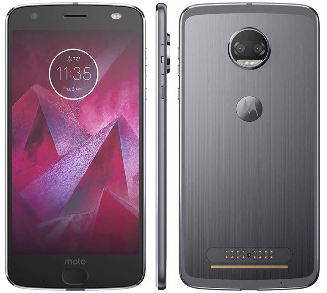 Moto Z2 Force Edition launching at T-Mobile on August 10th, BOGO deal in tow