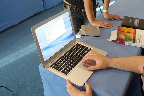 Latest MacBook Air News
