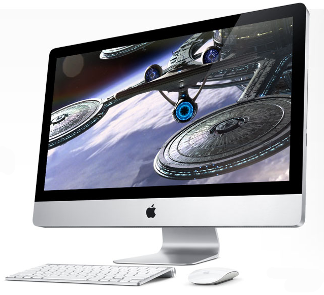 Apple 27-inch iMac with Retina 5K Display (late 2015) review