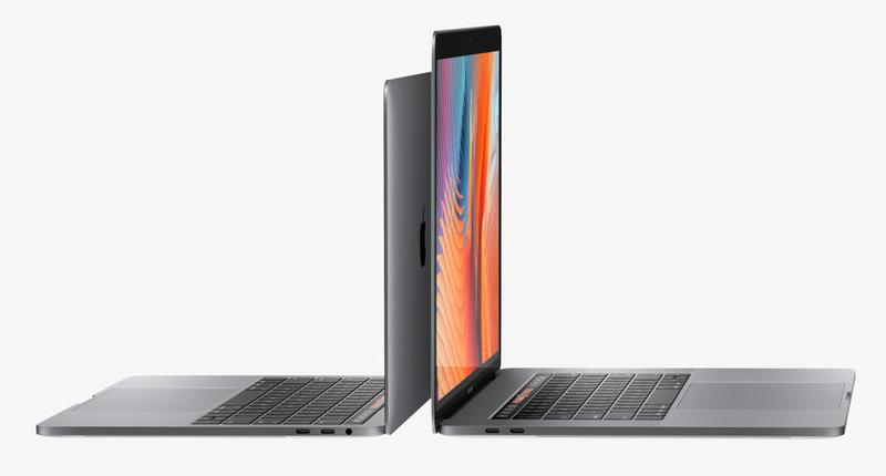 New MacBook Pro 2016 review