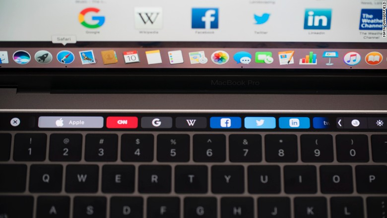 How to customize the MacBook Pro Touch Bar, add shortcuts, hide Control Strip, remove Siri button, more