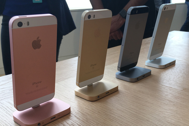 IPHONE ASP DECLINE SHOWS APPLE'S SERVICES STRATEGY AT WORK