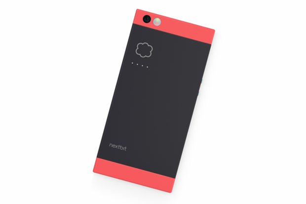 NEXTBIT ROBIN GOES BOLD AND BRIGHT WITH NEW EMBER COLOR VARIANT