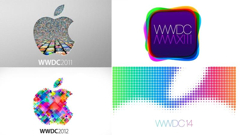 History of Apple's WWDC product launches