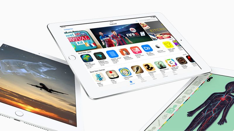 iPad turns 5: What Apple's tablet has meant to us
