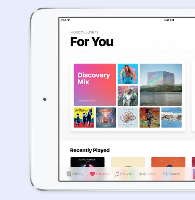 How to use Apple Music in the UK