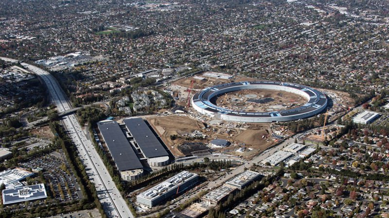 Complete guide to Apple Park