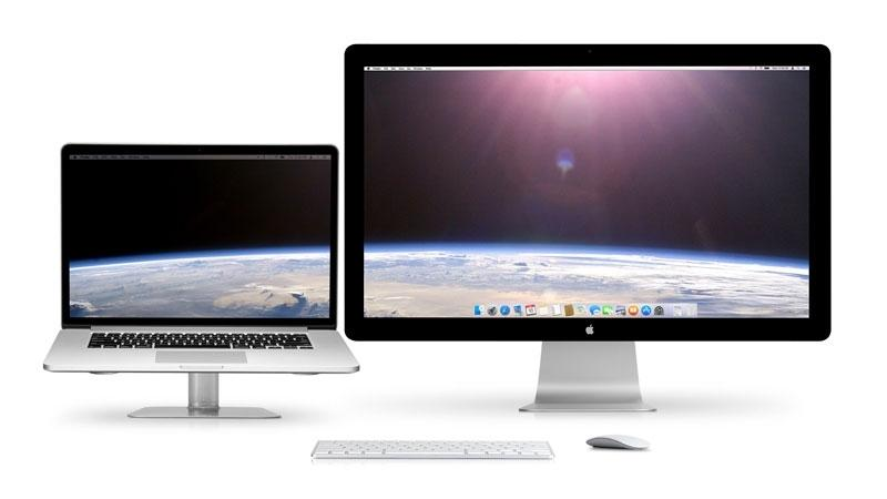 Best Mac monitors and displays 2017