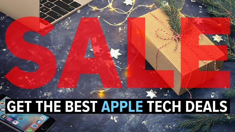 Boxing Day sales: Best Boxing Day Apple deals