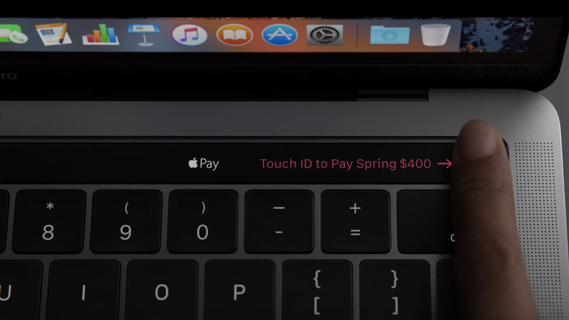How to use Apple Pay on your Mac