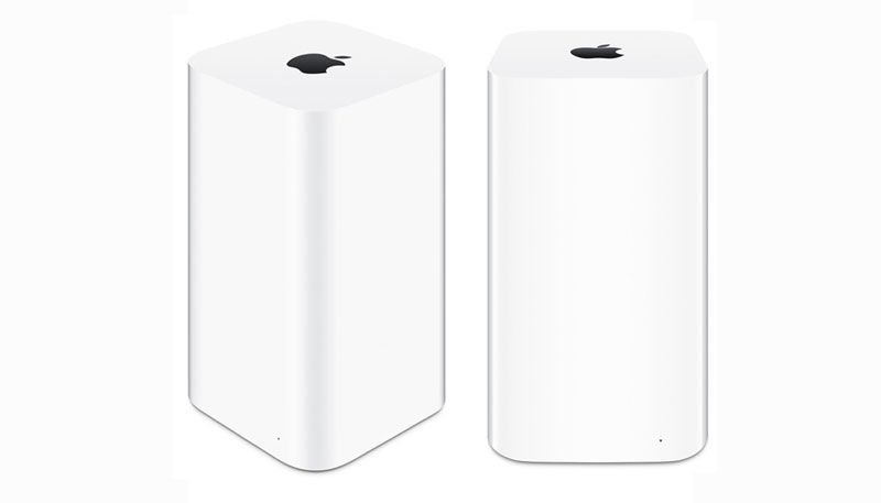 Apple AirPort Extreme review