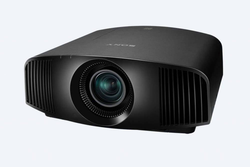 Sony now sells a true 4K projector for $5,000