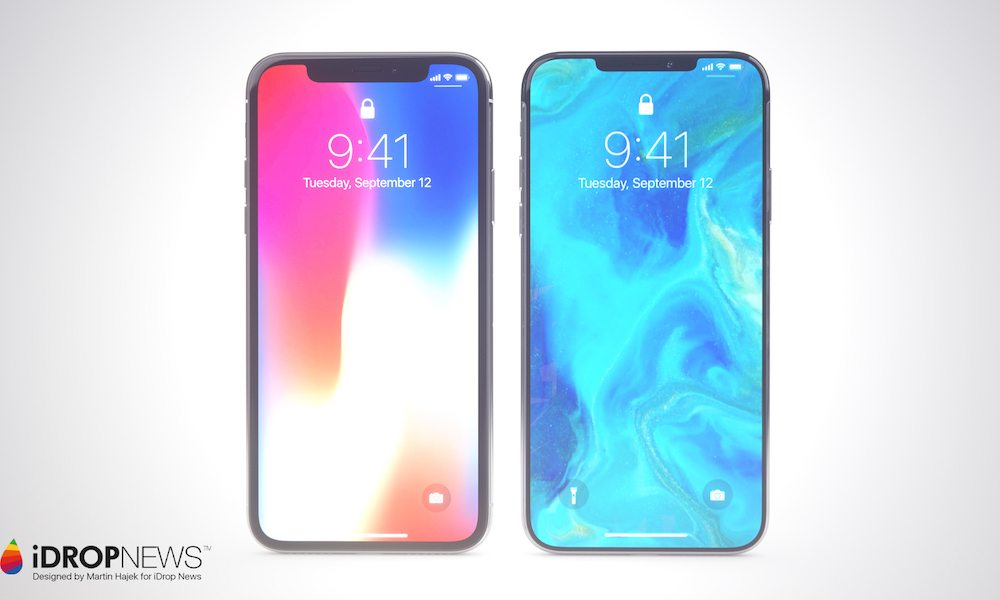 iPhone XI to Replace iPhone X in 2018