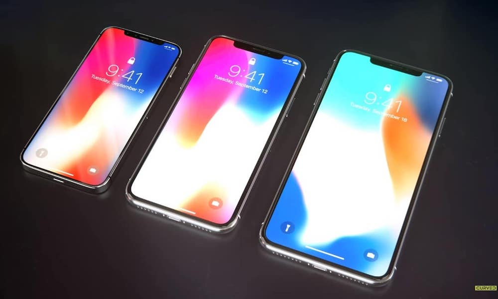 iPhone X Plus Predicted to Spur Massive Sales Boost in China