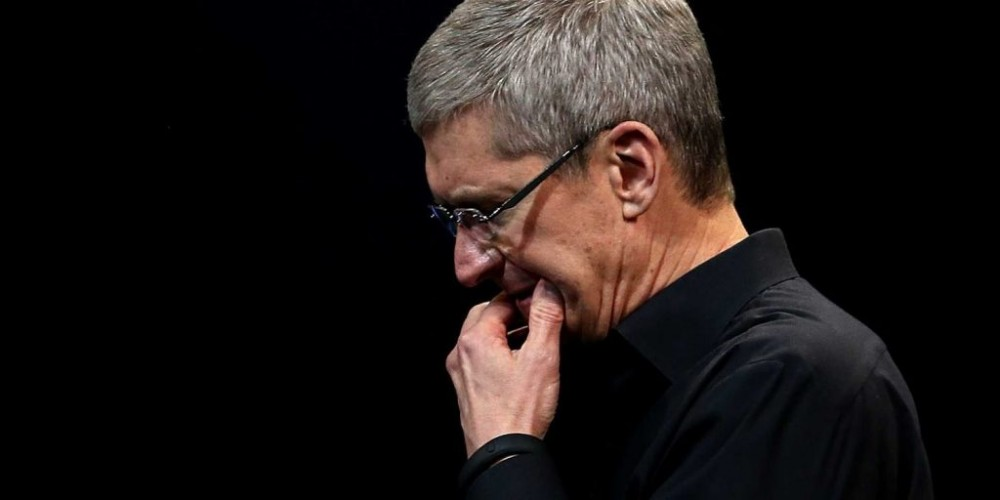 Tim Cook downplays reports of slowing iPhone X demand, calls it a 'beloved' product
