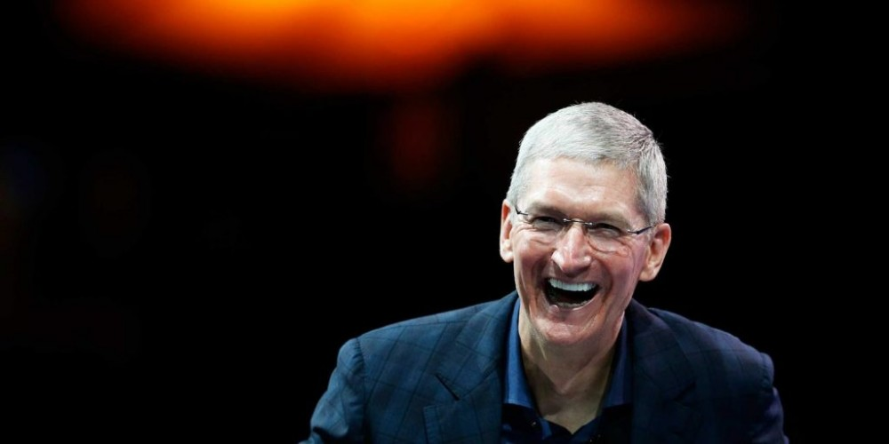 Live blog: Apple's fiscal year Q2 2018 earnings call