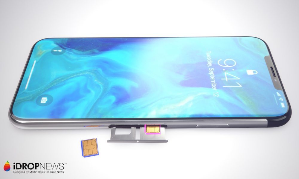Dual-SIM 6.1″ LCD iPhone Might Be Exclusive to China (Here's Why)