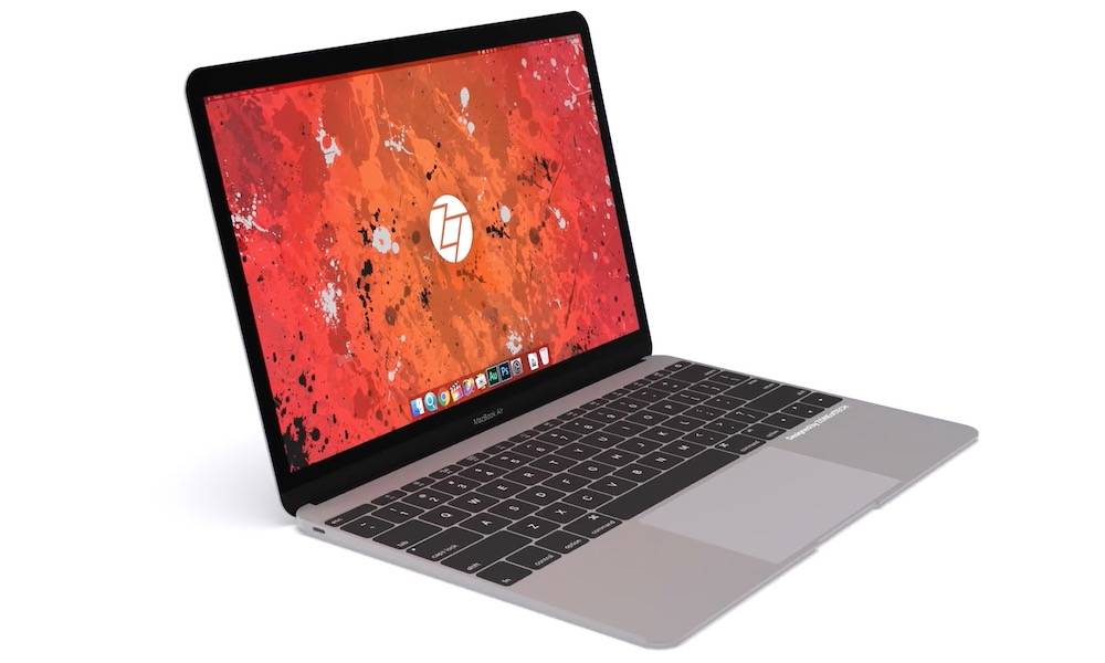 New Low-Cost MacBook to Run on Older Processors Due to Intel Delays