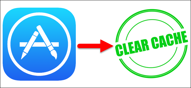 How to Refresh the Content in the App Store by Clearing the Cache
