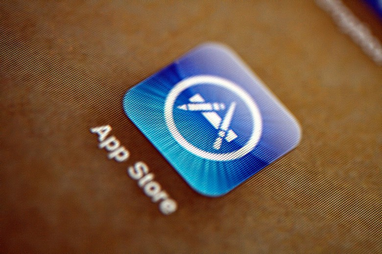 Today in Apple history: Apple loses exclusive rights to 'app store' name