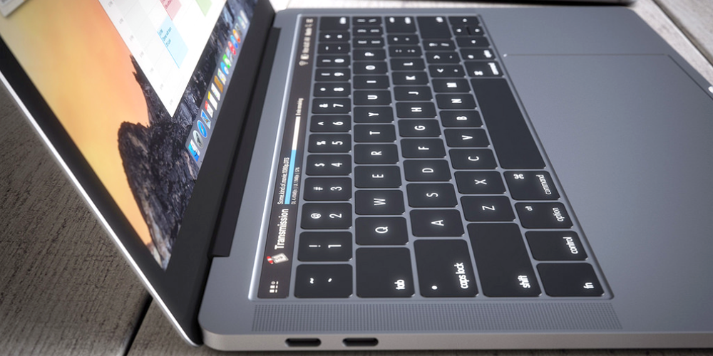 Apple to hold event to unveil new Macs on October 27th in Cupertino