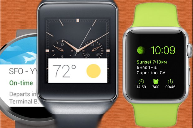 SMARTWATCH USER DROPOUT RATE IS STILL 29%, GARTNER SAYS