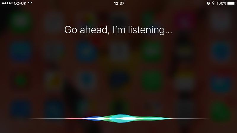 Siri not working? Try these troubleshooting fixes